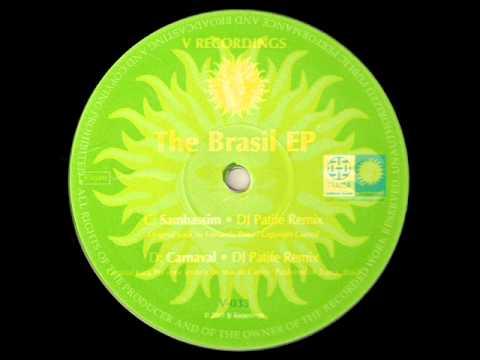 Sambassim - DJ Patife Remix