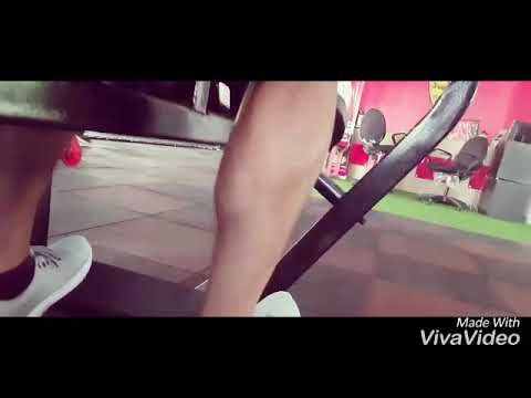 Gladiator fitness shivne - YouTube