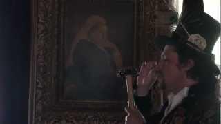 Mental Floss Sideshow - Royal Command Performance