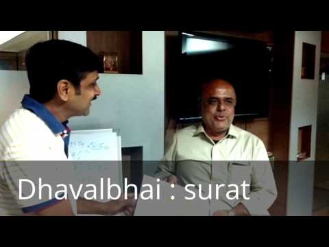 Surat technical analysis workshop