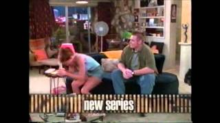 The WB Commercials 10-25-2000