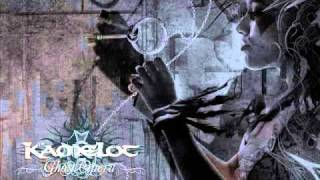 Kamelot The Human Stain lyrics