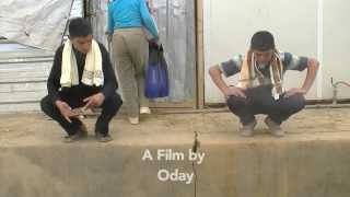 OneMinutesJr.  Necessity is the Mother of Invention   UNICEF
