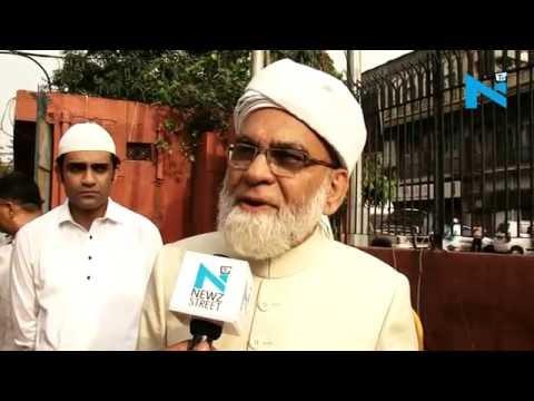 Jama Masjid Shahi Imam says Zakir not a terror mastermind
