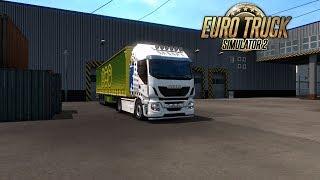 VERONA NACH PARMA ✪ ETS2 - Euro Truck Simulator 2