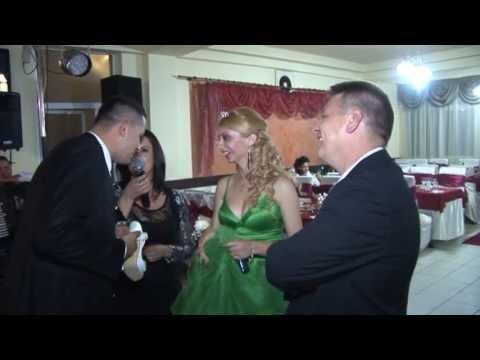 Sergiu Tudor Band - Nuntă Modern 2013