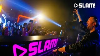 Brennan Heart (DJ-set) at SLAM! MixMarathon live from ADE