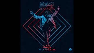 Sean Paul - No Lie (ft  Dua Lipa)[1 hour] With Lyrics