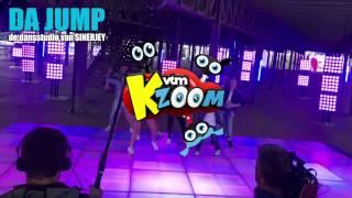 Da Jump - Dance Squad / Binnenkort op VtmKzoom