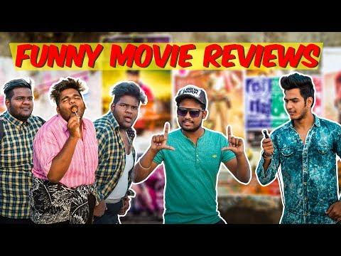 Funny Movie Reviews   Hyderabadi Comedy   Warangal Hungama