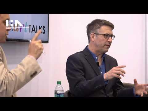 Smart Talks at the IHA Smart Talks Theater