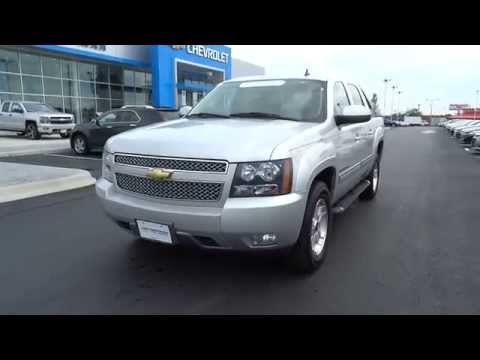 Bobby Layman Chevrolet >> 2010 Chevrolet Avalanche 2lt Z71 4wd Used Cars For Sale In Cincinnati Ohio At Bobby Layman Chevy