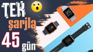 Xiaomi Amazfit Bip Youth Edition Özellikleri -