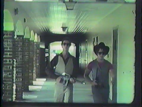 GUNS IN SCHOOL! Walking Small 1981 - The ORIGINAL Movie