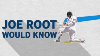 What is Joe Root's frequent flyer tally?