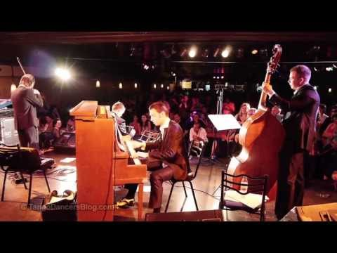 TANGO DANCERS Documentary Project - Demo - SOLO TANGO ORQUESTA at Misterio Tango Festival 2013 Travel Video