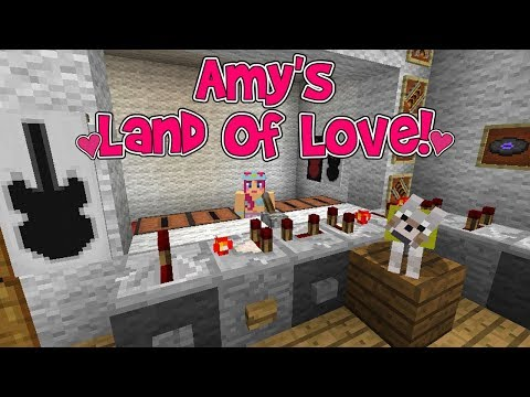 Amy's Land Of Love! Ep.174 RECORDING A SONG! | Amy Lee33