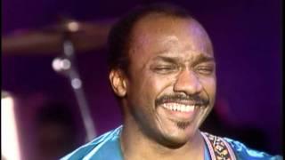 Dick Clark Interviews Isley Jasper Isley - American Bandstand 1986