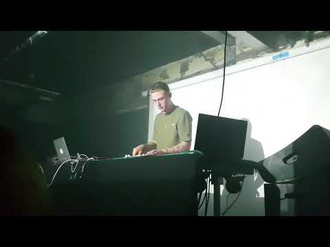 Lapalux Live @ Soup Kitchen, Manchester - 13 Oct 17