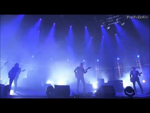 Arctic Monkeys- Do I wanna know? (inglés y español)