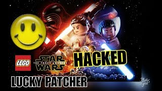 How To Hack Lego Star Wars The Force Awakens Using Lucky Patcher Android No Root