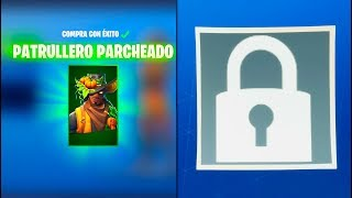 "FORTNITE DISABLES SKIN FROM ""BATTLE PASS"""