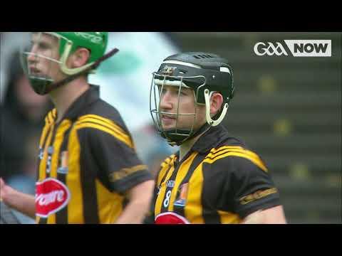 2014 AISHC Semi-Final: Limerick v Kilkenny