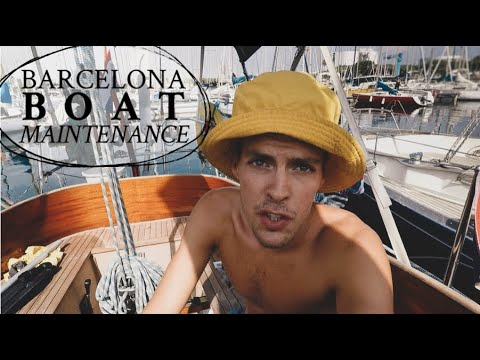 Aladino Fixes Things in Barcelona [Ep 21]