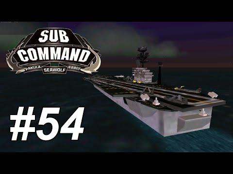 Sub Command: Akula (54) Final Battle (1/9)