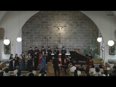 G. P. da Palestrina / J. S. Bach