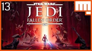 Star Wars Jedi: Fallen Order #13 | Moc Przyciągania!