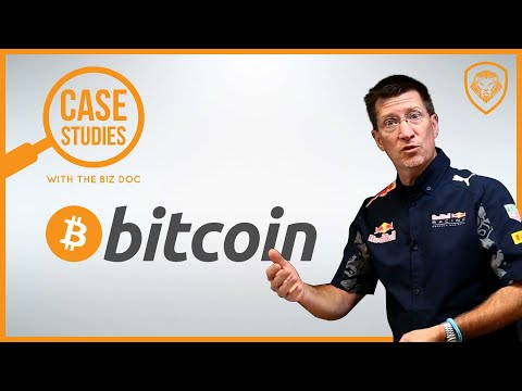 How Bitcoin and Cryptocurrency Works - A Case Study For Entrepreneurs