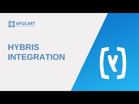 Hybris API Integration Development