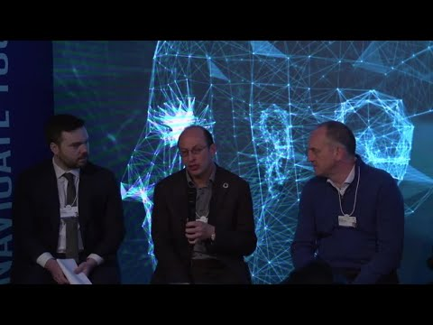 WEF19 | Panel Discussion: The Future of Artificial Intelligence: Driving purpose & profitable growth
