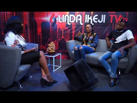 Interview with Big Brother Naija housemates - Dee-One and Vandora