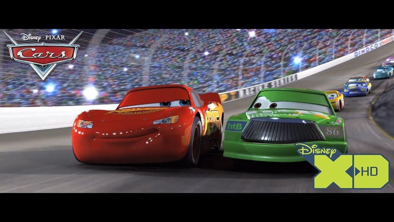 Promo Cars Una Aventura Sobre Ruedas En Disney Xd Hd Youtube