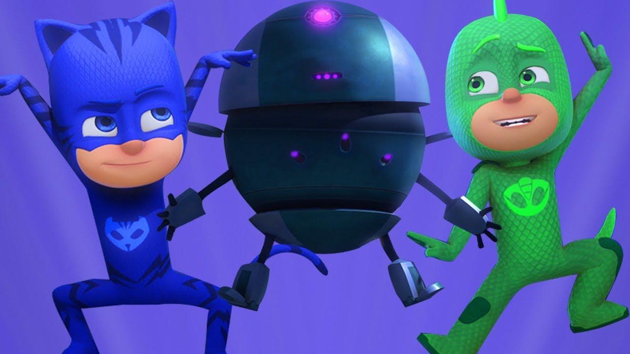 Robot Özel | Klip Derlemesi | çizgi filmleri çocuklar için