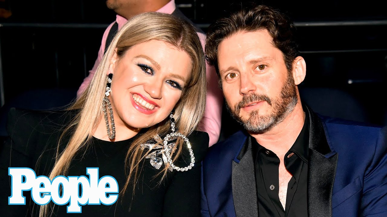 Kelly Clarkson to pay Brandon Blackstock almost $200K monthly in ...