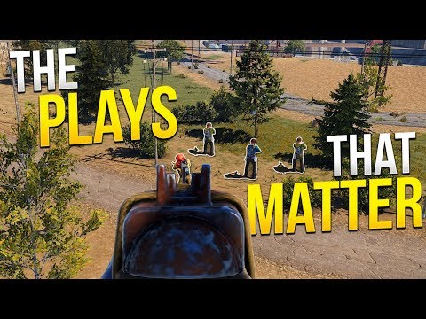 RUST - THE PLAYS THAT MATTER thumbnail