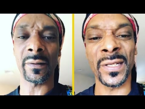 Snoop Dogg Goes