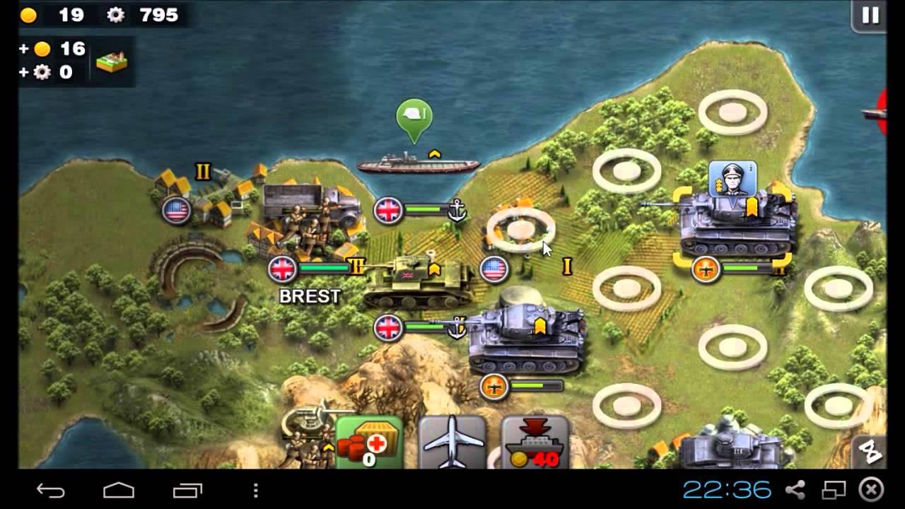 Ace glory 2 of hack generals Get APK