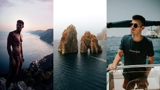 MEMORIES: Amalfi Coast, Italy