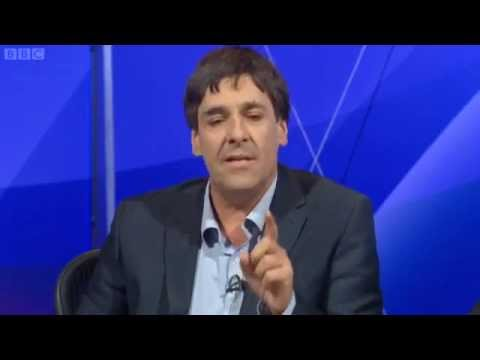 BANKERS! Mark Steel Nails It