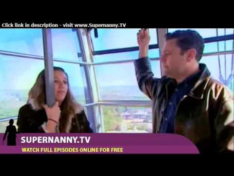 Download Supernanny  ABC Season 6 Episode 1- Colier Family - Spoiler