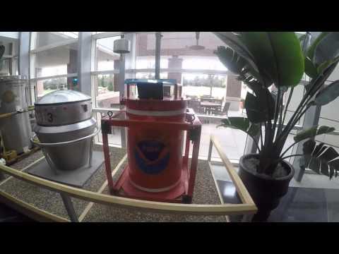 SB16 : National Weather Center ( Norman, OK )
