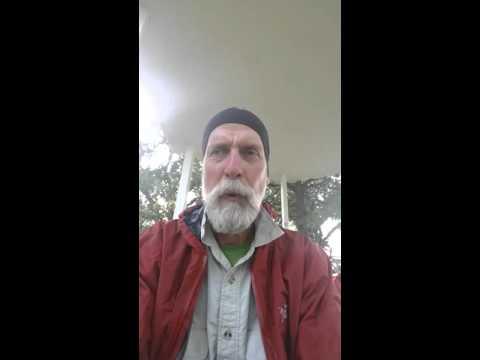 Trek For Truth: Video Diary in Scott City, KS-8/23