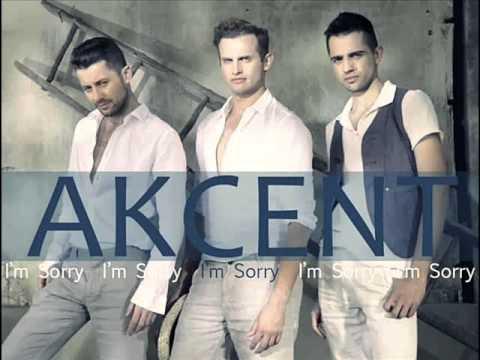 Akcent-I'm Sorry feat Sandra N (DJ yB Remix)