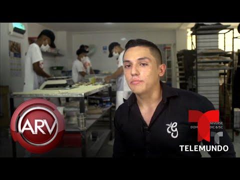 El Gallo Por La Mañana - Joven colombiano se convierte en un exitoso empresario a sus 23 años