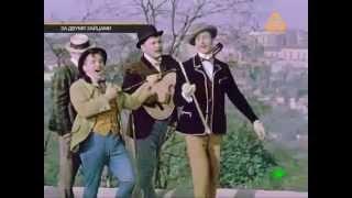 За двома зайцями (1961) (українською)