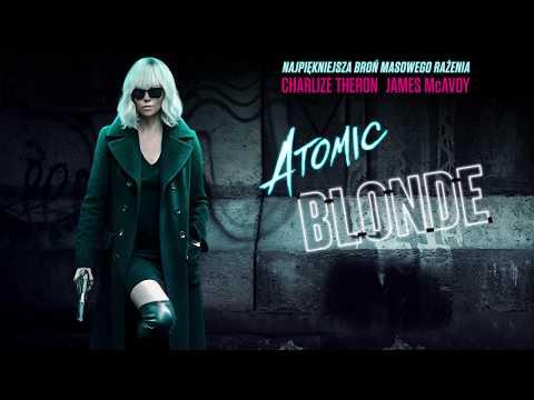 """Atomic Blonde"": Sznur [fragment]"